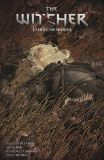 The Witcher (2014) TPB 05: Fading Memories