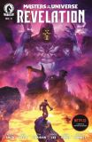 Masters of the Universe: Revelation (2021) 02 (Cover A - Dave Wilkins) (Abgabelimit: 1 Exemplar pro Kunde!)