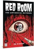 Red Room (2021) 03 (Abgabelimit: 1 Exemplar pro Kunde!)