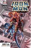 Iron Man (2020) 11 (636)