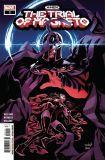 X-Men: The Trial of Magneto (2021) 01 (Abgabelimit: 1 Exemplar pro Kunde!)