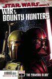 Star Wars: War of the Bounty Hunters (2021) 03 (Abgabelimit: 1 Exemplar pro Kunde!)