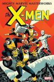 Mighty Marvel Masterworks: The X-Men (2021) Graphic Novel 01: The Strangest Super Heroes of All