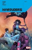 Marauders (2019) TPB 03: The Marauders must navigate difficult waters ahead!