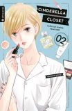 Cinderella Closet - Aufbruch in eine neue Welt 02