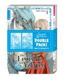 Die Legende von Azfareo - Im Dienste des blauen Drachen Double Pack (mit Band 1+2)