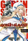 Goblin Slayer! Light Novel 10