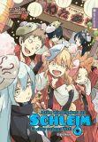 Meine Wiedergeburt als Schleim in einer anderen Welt - Light Novel 09