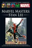 Die Offizielle Marvel-Comic-Sammlung 219: Marvel Masters - Stan Lee