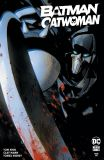 Batman/Catwoman (2021) 06 (Abgabelimit: 1 Exemplar pro Kunde!)