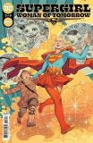 Supergirl: Woman of Tomorrow (2021) 03 (Abgabelimit: 1 Exemplar pro Kunde!)