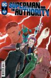 Superman and The Authority (2021) 02 (Abgabelimit: 1 Exemplar pro Kunde!)