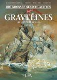 Die grossen Seeschlachten 14: Gravelines - Die Spanische Armada