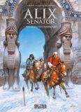 Alix Senator 11: Der Sklave von Khorsabad