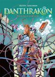 Danthrakon 03: Der glückliche Küchenjunge