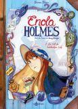 Enola Holmes 02: Der Fall der linkshändigen Lady