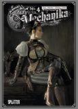 Lady Mechanika - Collectors Edition 04: Der Uhrwerk-Assassine