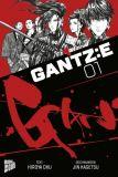 Gantz:E 01