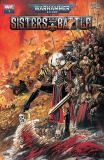 Warhammer 40.000: Sisters of Battle (2021) 01 (Variant Cover) (Abgabelimit: 1 Exemplar pro Kunde!)
