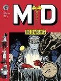 M.D. Archives (2012) HC
