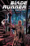 Blade Runner Origins (2021) TPB 01: Products