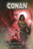 Conan: Geschichten aus Cimmeria (2021) HC