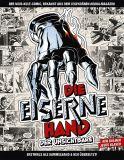 Die Eiserne Hand (2021) HC: Der Unsichtbare