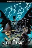 Batman Graphic Novel Collection (2019) 69: Wer Furcht sät ...