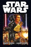 Star Wars Marvel Comic-Kollektion 009 (129): Vader Down