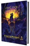 Insel der Ghoule Kampagnenband (Cthulhu Mythos - 5E)