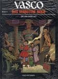 Vasco (1997) 11: Das verbotene Reich