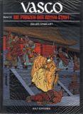 Vasco (1997) 12: Die Prinzen der roten Stadt