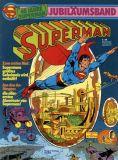 Superman Jubiläumsband (1979) SC: 40 Jahre Superman