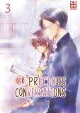 Our Precious Conversations 03