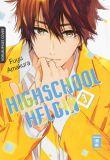 Highschool-Heldin 03