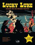 Das große Lucky-Luke-Kochbuch - Kochen wie im Wilden Westen