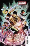 Marvels Voices: Identity (2021) 01 (Abgabelimit: 1 Exemplar pro Kunde!)
