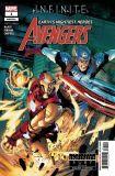 The Avengers (2018) Annual 01 (Abgabelimit: 1 Exemplar pro Kunde!)