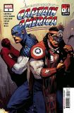 The United States of Captain America (2021) 03 (Abgabelimit: 1 Exemplar pro Kunde!)