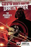 Star Wars: Darth Vader (2020) 15: War of the Bounty Hunters (Abgabelimit: 1 Exemplar pro Kunde!)
