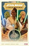 Star Wars: The High Republic (2021) TPB 01: There is no Fear