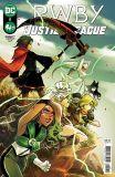 RWBY/Justice League (2021) 05