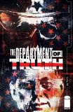 The Department of Truth (2020) 12 (Abgabelimit: 1 Exemplar pro Kunde!)