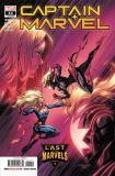 Captain Marvel (2019) 32 (166) (Abgabelimit: 1 Exemplar pro Kunde!)