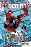 W.E.B. of Spider-Man (2021) 04 (Abgabelimit: 1 Exemplar pro Kunde!)