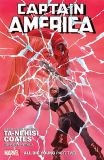 Captain America (2018) TPB 05: All die young Part Two