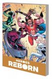 Heroes Reborn (2021) TPB: Americas Mightiest Heroes Companion 01
