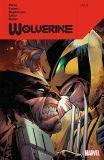 Wolverine (2020) TPB 02