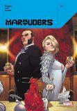Marauders (2019) HC 01