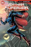 Batman/Superman (2019) Annual 2021